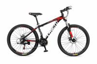 Велосипед LANGTU KF300 (2017)