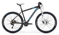 Велосипед Merida Big.Seven 600 Juliet (2015)