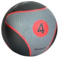 Медицинский мяч Reebok 4 кг