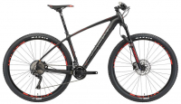 Велосипед Silverback STORM (2018)