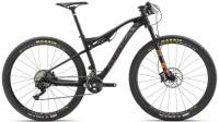 Велосипед Orbea MTB OIZ 29 M30-XT (2018)