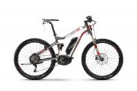 Велосипед Haibike XDURO FullSeven S 9.0 500Wh 11-Sp XT (2018)