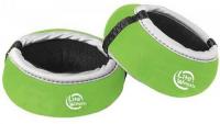 Утяжелители для рук Lite weights 0,25кг*2шт. 5825LW, салатовые