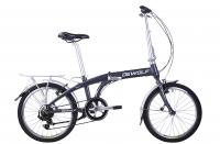 Велосипед DEWOLF Micro 2 (2016)