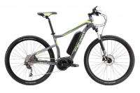 Велосипед Smart TESLA (2017)