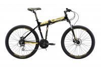Велосипед Smart TRUCK 90 (2017)