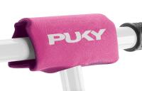 Защитная подушка на руль  Puky для беговелов и самокатов