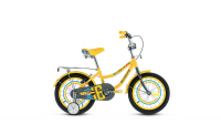 Велосипед Forward FUNKY 16 BOY (2017)