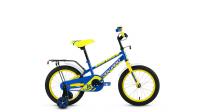 Велосипед Forward METEOR 16 (2017)