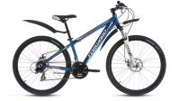 Велосипед Forward TORONTO 2.0 disc (2017)
