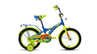 Велосипед Forward CROCKY 16 BOY (2017)