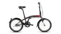Велосипед Forward OMEGA 3.0 (2017)
