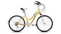 Велосипед Forward EVIA 26 2.0 (2017)