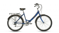 Велосипед Forward SEVILLA 2.0 (2017)