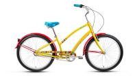 Велосипед Forward SURF LADY 2.0 (2017)