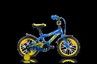 Велосипед Kellys WASPER (2016)