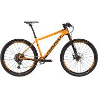 Велосипед Cannondale 29 F-Si Carbon 2 (2016)