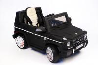 Электромобиль RiVeRToys Mercedes-Benz-G-65-LS528  (ЛИЦЕНЗИОННАЯ МОДЕЛЬ)