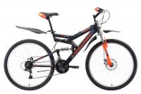 Велосипед Challenger Genesis Lux FS 26 D (2018)