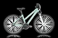 Велосипед Kellys CLEA 50 AQUA (2016)