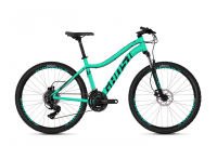 Велосипед Ghost Lanao W 1.6 AL blue-black (2020)
