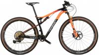 Велосипед Wilier 110FX'19 XX1, FOX 32 SC CrossMax Elite (2019)