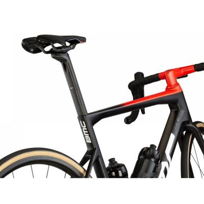 Велосипед BMC Teammachine SLR01 TWO Ultegra Di2 Deep Sea (2021)