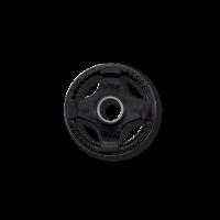Диск обрезиненный Body Solid 5 фунтов (2,25 кг)
