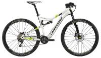 Велосипед Cannondale 29 M Scalpel 4 (2015)