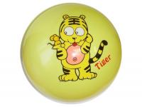 Мяч с рисунком TB05 (20см, цвета в ассортименте)