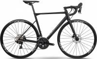 Велосипед BMC Teammachine ALR Disc One 105 Black/Grey/Grey (2019)