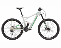 Велосипед Cannondale 27.5 Jekyll 4 (2016)