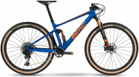 Велосипед BMC MTB Fourstroke 01 ONE (2019)
