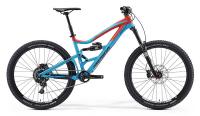 Велосипед Merida One-Sixty 7.900 (2015)