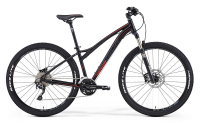 Велосипед Merida Juliet 7.500 (2015)
