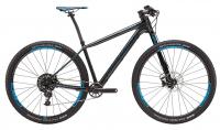 Велосипед Cannondale 27.5 F-Si Carbon 2 (2016)