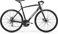 Велосипед Merida Speeder 100 (2017)