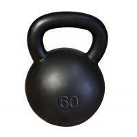 Гиря Body Solid 27,2 кг (60lb) классическая