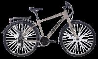 Велосипед DEWOLF Asphalt 4 (2017)