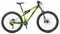 Велосипед KTM Kapoho 273 (2018)