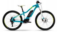 Велосипед Haibike SDURO HardLife 4.0 500Wh 11-Sp NX (2018)