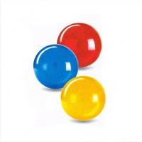 Мяч однотонный TB03 (20см, цвета в ассортименте)