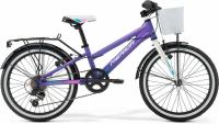 Велосипед Merida Chica J20 (2019)