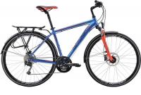 Велосипед Centurion Crossline 80 EQ-Men 700 (2016)