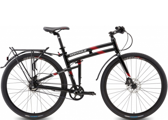 Велосипед Montague Allston (2017)