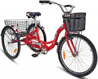 """Велосипед Stels Energy III 26"""" V030 (2018)"""