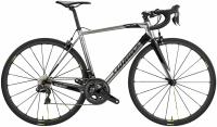 Велосипед Wilier Zero 7 Ultegra Di2 Metron 55 Limited Edition (2019)
