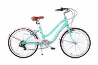 Велосипед LANGTU GIRL