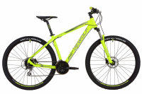 Велосипед DEWOLF Grow 30 (2019)
