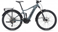 Велосипед Giant Stance E+ EX (2021)